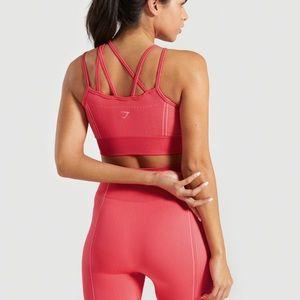 Gymshark Intimates & Sleepwear - ❌sold❌NWT Gymshark Ultra Seamless Sports Bra